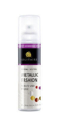 Solitaire Metallic Fashion Pflege 150ml - Bild 1