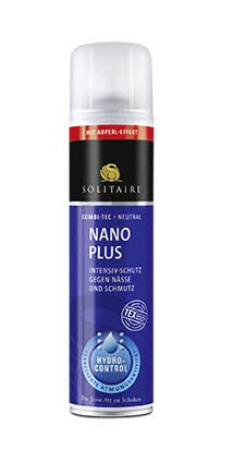 Solitaire Nano Plus Hydro Control Spray 400ml